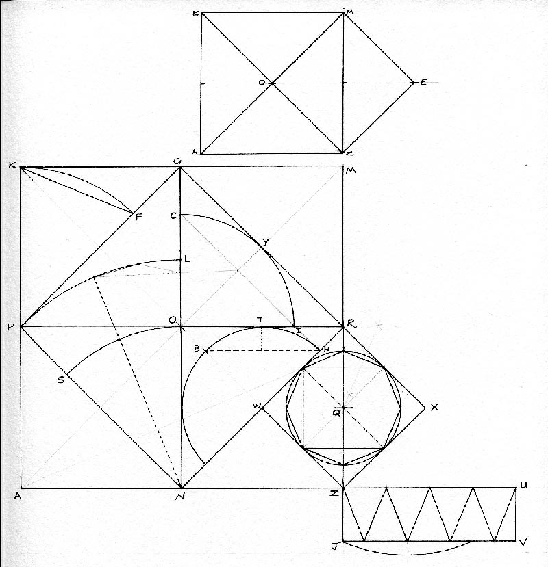 Constructions: Constructions In Geometry