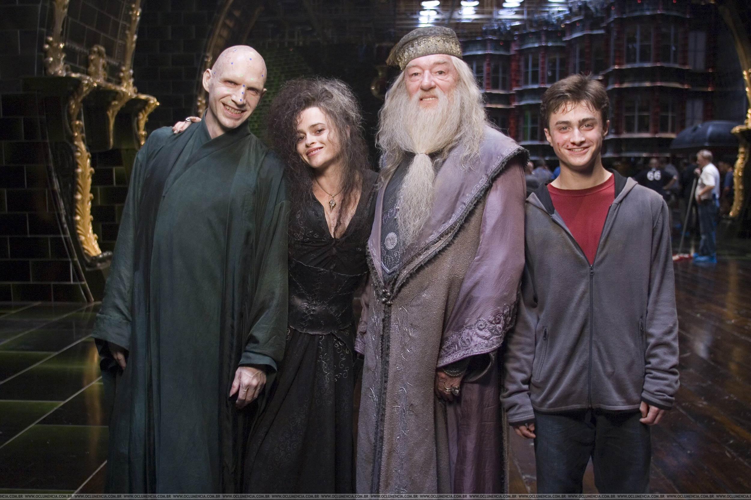 Dumbledore Worst Wizard Ever Tyler J Francke