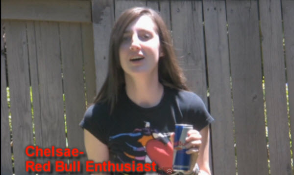 The Z4 Show Energy Drink  screencap