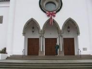 LMU Chapel