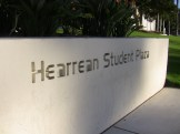 Hearrean Student Plaza