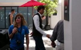 017 Ashton Kutcher as Jobs