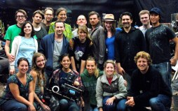 12 Cast and Crew - Thats a WRAP!