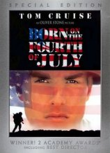 Born on the Fourth of July (1989) - Academy Award Winner