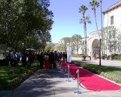 03 Film Outside the Frame 2012, Red Carpet