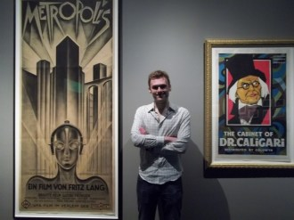 12 Expressionist Cinema - Metropolis and The Cabinet of Dr. Caligari