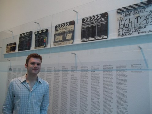 19 Kubrick Slates