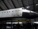 03 Endeavour Space Shuttle