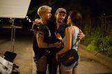 03 Ryan Gosling, Derek Cianfrance and Eva Mendes