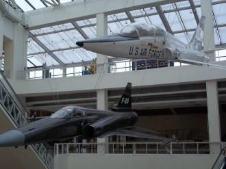 22 F-20 Upclose