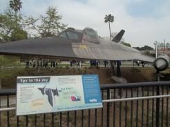 41 A-12 Blackbird