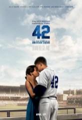 12 42 Movie Poster