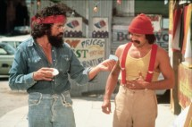 06 Cheech and Chong in Up In Smoke