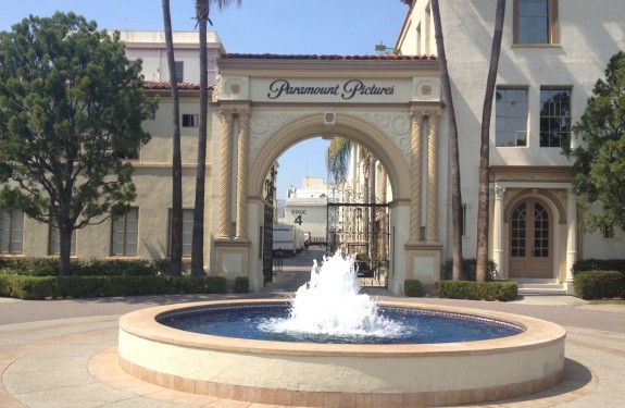 02 Paramount Pictures Fountain