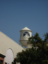 03 Paramount Pictures Water Tower