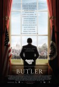 01 The Butler Movie Poster
