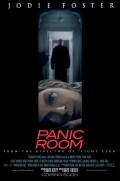 11 Panic Room Movie Poster