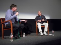 04 Michael Mann at the Aero Theatre
