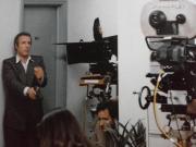 06 James Caan Filming Thief