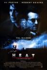 10 Heat Movie Poster