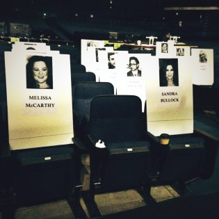 01 Seating Placards