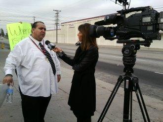 12 Jovana Interviewing
