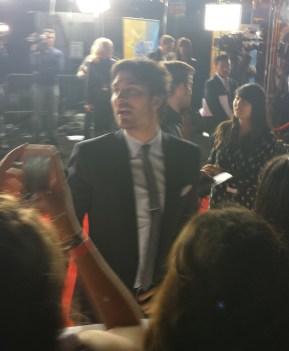 15 Ian Somerhalder on the Red Carpet