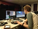 45 Post-production With AVID