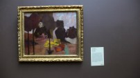 25 Milliners by Degas