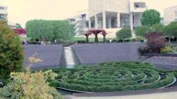 42 Central Garden & Waterfall