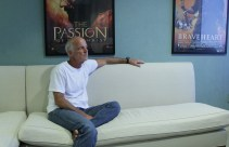 03 Steve McEveety, producer - THE PASSION OF THE CHRIST