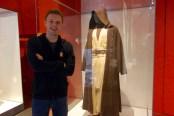 07 Ben Kenobi's Old Jedi Robe