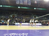 07 Huskies Women's Volleyball