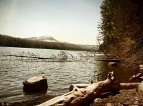 Suttle Lake, OR