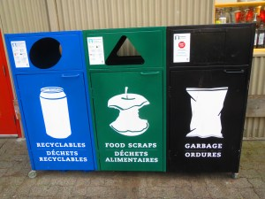 vancouver recycling station
