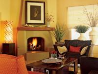 Southwest Interior Design for Modern Living Room | Tyler Lopez