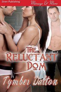 The Reluctant Dom (Suncoast Society)
