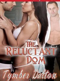 #TimeMachineDiscount – The Reluctant Dom (Suncoast Society)