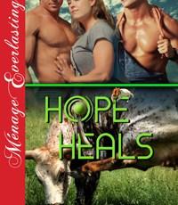 Excerpt: Hope Heals (mfm)