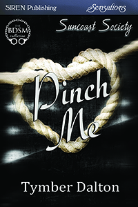 #TimeMachine Discount – Pinch Me (Suncoast Society)