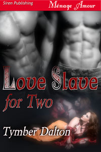 Love Slave for Two (Book 1)