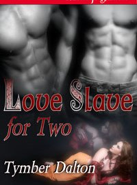 First Chapter: Love Slave for Two