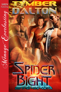 Spider Bight (DSMC 3)