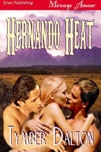Hernando Heat