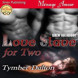 LoveSlaveforTwo_audiobook_cover