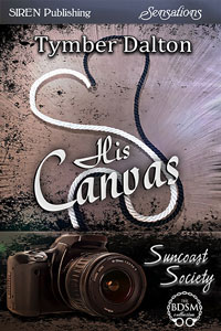 His Canvas (Suncoast Society)