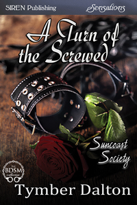 Adult Excerpt: A Turn of the Screwed (Suncoast Society)
