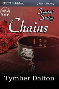 Chains (Suncoast Society)