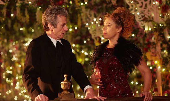 Doctor-Who-actress-Alex-Kingston-Professor-River-Song-Peter-Capaldi-David-Stephenson-627860
