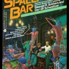 Favorite sci-fi reads.